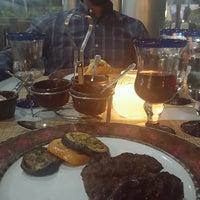 Photo taken at Steak House (Riu Palace) by Grace S. on 10/22/2016