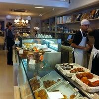 Foto tirada no(a) Marie-Madeleine Boutique Gourmet por Carla S. em 9/28/2012