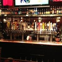 Photo taken at Union Jack Pub & Restaurant by Steve H. on 10/20/2012