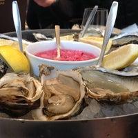 Das Foto wurde bei Nautilus Fischrestaurant von Laura H. am 11/11/2013 aufgenommen
