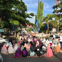 Photo taken at Masjid As Salam Kantor Samsat Banjarmasin by Muhammad E. on 6/24/2017