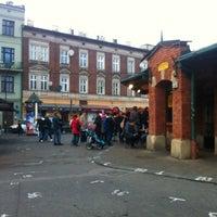 Foto scattata a Plac Nowy da Szymon il 11/10/2012
