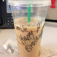 Photo taken at Starbucks by Terry-Jo L. on 6/6/2013