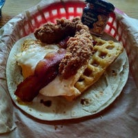Photo taken at Torchy's Tacos by Jeff S. on 4/30/2015