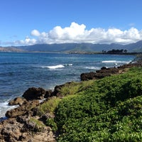 Photo taken at Marine Corps Base Hawaii by Goose on 6/30/2014
