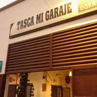 Photo taken at Tasca Mi Garaje by Massimiliano R. on 7/12/2013