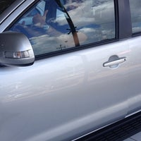 Photo taken at Tama - Toyota by Caius C. on 8/8/2014