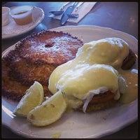 Снимок сделан в The Original Pancake House пользователем Alan B. 4/8/2014