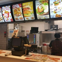 Photo taken at KFC by Hide on 5/4/2017