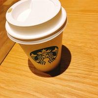 Photo taken at Starbuck Coffee by Yasuyuki H. on 2/13/2018