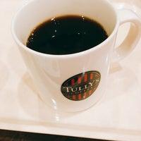 9/4/2016にYasuyuki H.がタリーズコーヒー 釧路店で撮った写真