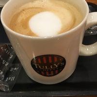 4/28/2016にYasuyuki H.がタリーズコーヒー 釧路店で撮った写真