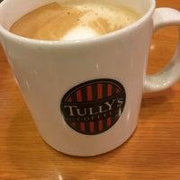11/2/2016にYasuyuki H.がタリーズコーヒー 釧路店で撮った写真