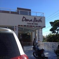 Снимок сделан в Dona Beth Casa de Pães пользователем Morales 1/23/2014