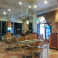 Photo taken at The Pizza Company Lamphun by RippeRain ล. on 1/31/2014