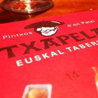 Снимок сделан в Txapela пользователем Alejandro N. 5/11/2013