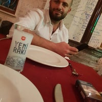 Foto tirada no(a) Aramızda Kalsın Mangal&Restaurant por Ramazan A. em 4/14/2018