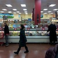 Photo taken at Trader Joe's by Ariel Akiva on 1/21/2013