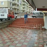 Photo taken at Şahin Sucukları Trakya Bayi by Gökhan D. on 11/26/2013