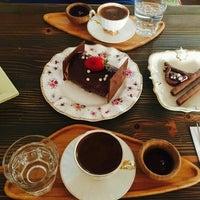 9/24/2015 tarihinde Kübra B.ziyaretçi tarafından Rumeli Çikolatacısı'de çekilen fotoğraf