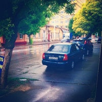 Photo taken at улица 15-я Линия by Иван З. on 6/11/2014