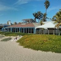 Photo taken at Beachside Bar Cafe by Patrick K. on 3/24/2013