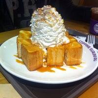 Photo taken at COFFINE GURUNARU by Gisela V. on 11/29/2013