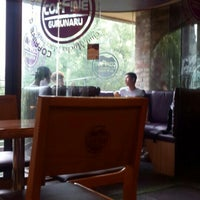 Photo taken at COFFINE GURUNARU by Diana V. on 7/28/2014