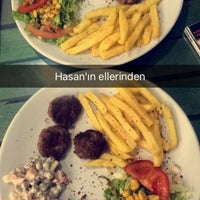 Photo taken at İstanbul Fastfood by Gamze D. on 12/6/2015