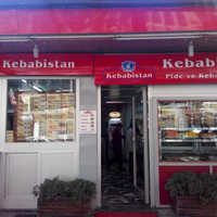 Photo taken at Kebabistan by Uğur G. on 11/2/2013