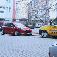 Photo taken at Dergah Kırtasiye by SeRcaN Ş. on 12/30/2016