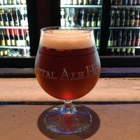 Photo taken at Capital Ale House by Wil P. on 7/2/2013