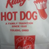 Photo taken at Rudy's Hot Dog by Branda H. on 7/9/2013