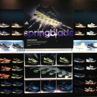 Photo taken at adidas by Ignacio B. on 2/18/2014