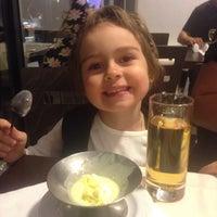 Photo taken at Restaurant @ Laguna Mediteran by Olka M. on 9/8/2015