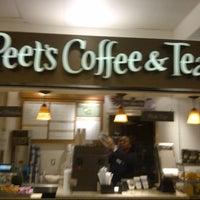 Photo taken at Peet's Coffee & Tea by Alex H. on 11/2/2013