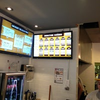 Photo taken at Burgers n' Fries Forever by Stacey L. on 9/12/2013