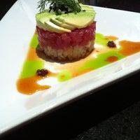 Снимок сделан в Sen Restaurant пользователем JeSsiCa 🐳 M. 2/25/2013