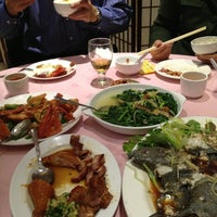 Photo taken at Lucky Plaza Restaurant by Tiffany C. on 1/5/2013