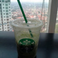 Photo taken at Starbucks by Dea B. on 11/7/2013