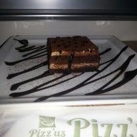 Photo taken at Pizz'us by Özge Nur K. on 10/31/2013