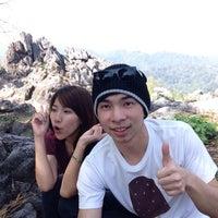 Photo taken at หล่มสัก by Tangwan S. on 12/22/2014