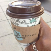 Photo taken at Caribou Coffee by Hugh B. on 10/5/2012