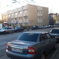 Photo taken at Сплайн by Mixa S. on 10/30/2013