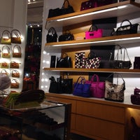 Photo taken at Longchamp by Iracema G. on 11/11/2013