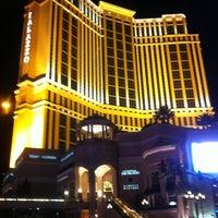 2/9/2013 tarihinde Myron B.ziyaretçi tarafından The Palazzo Resort Hotel & Casino'de çekilen fotoğraf