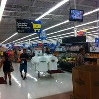 Foto diambil di Walmart oleh Myron B. pada 7/24/2013