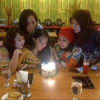 Photo taken at Grand Anugerah Hotel by Anggie Indah Pakarti (. on 12/31/2012