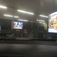 Photo taken at SONIC Drive In by Lisa I. on 4/3/2017