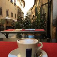Foto scattata a Montepulciano da Aimee P. il 10/19/2016
